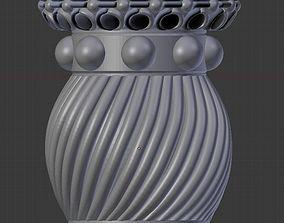 Blade Runner column 3D printable model