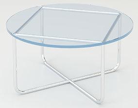 desk teacup 3D Coffee Table