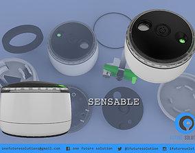 3D animated Sensable