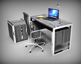 3D cabinet table 5