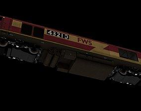 Class 67 3D asset