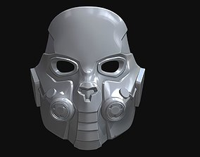 3D printable model Spec Ops mask