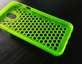3D printable model Samsung galaxy j7 pro duos 2017 case