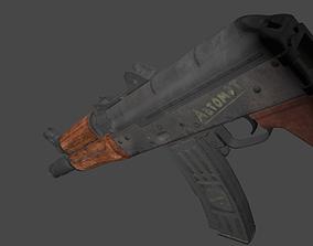 3D AKS74U