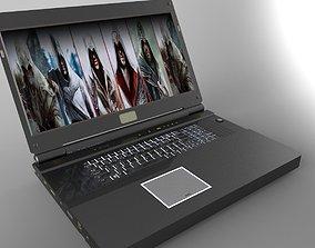 Monster P570WM3D 17 Laptop
