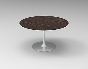 Table 3 3D print model