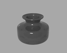 3D model Inkwell