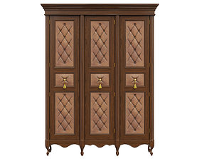 classic cabinet 04 07 3D