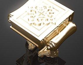 WISDOM 3D print model