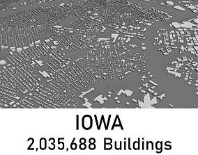 VR / AR ready Iowa - 2035688 3D Buildings