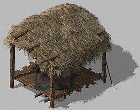 3D Game Building - Cottages 011