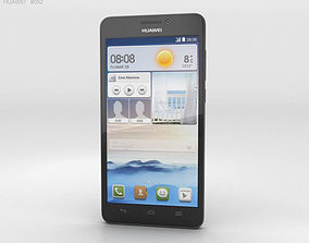3D Huawei Ascend G630 Black