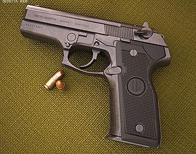 Beretta 8000 Cougar 3D