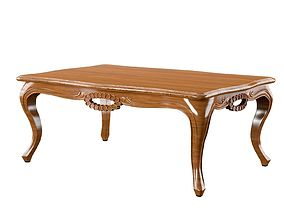 Coffee table Cavio DG405 805 I Dogi 3D