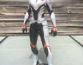 3D printable model Nebula Avengers Endgame