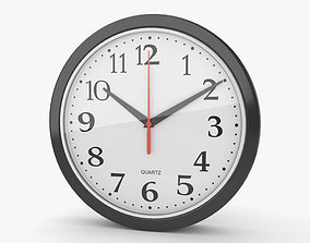 other Wall Clock 3D model