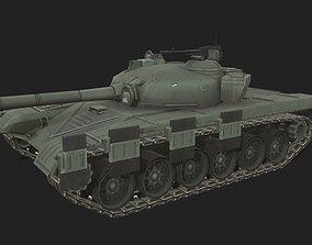 T-72 Fubz 3D asset