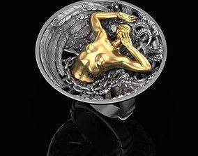 Daydream ring 3D print model