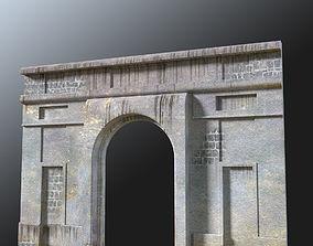 old Entrance 3D model
