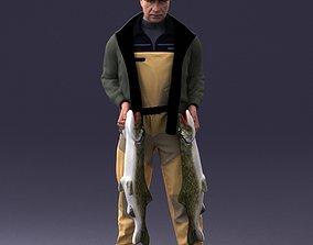 Fisherman 1102 Print Ready