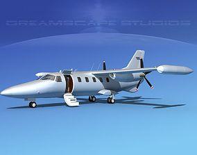 3D Dreamscape AF-46 Turbo Star Executive