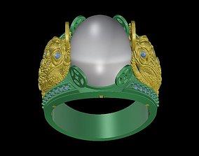 DIAMOND JEWELLERY luck 3D print model