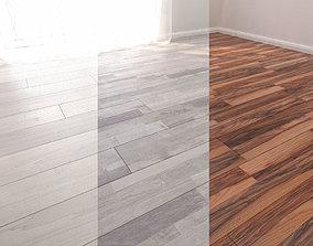 3D model Parquet Floor Castello Classic part 3