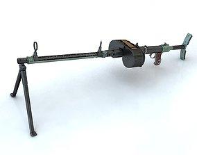3D model MG 15