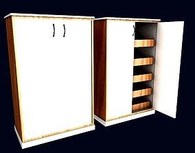 Shoes cabinet 1 3D