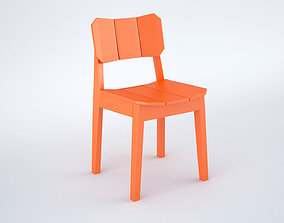 3D Uma Oppa Chair trend