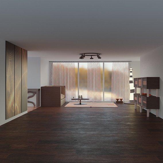 Interior Scene 25