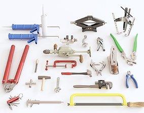 Tools vol 01 3D