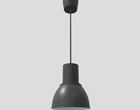 Ceiling Lamp 6 3D asset
