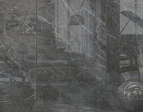 Kale Royal Marbles Prestige Antrasit 160x320 3D