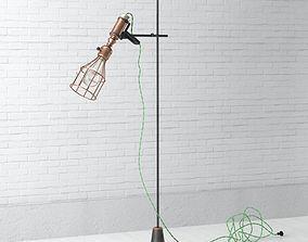 lamp 08 am158 3D model
