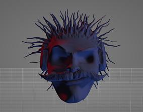 Crazy Man 3D