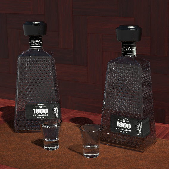 Best Tequila in the world!