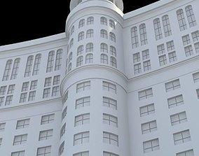 Luxury Hotel 3D