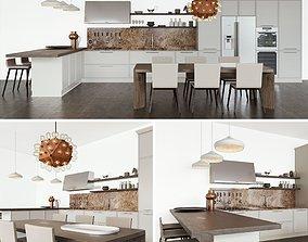 3D model Etica Estetica Cucine