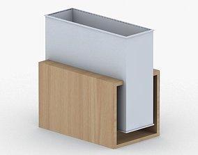 1383 - Table Lamp 3D asset