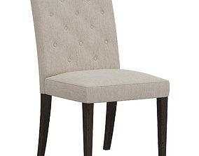 3D model HANSOLLE chair