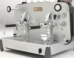 3D model Faema E61 Legend Coffee Machine