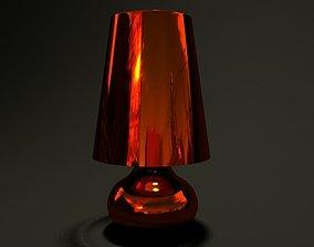 kartell cindy lamp 3D model