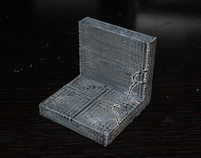 3D printable model OpenForge Smooth Wall Tile