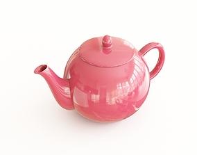 Teapot 04 3D