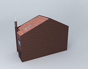 3D model 5 Av De Madrid, Logroño