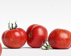 Tomato 001 3D
