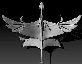 Dragon from Avatar 3D print model