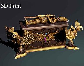 Desert chest 3D printable model