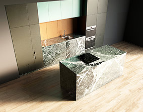 3D 45-Kitchen9 matte 4